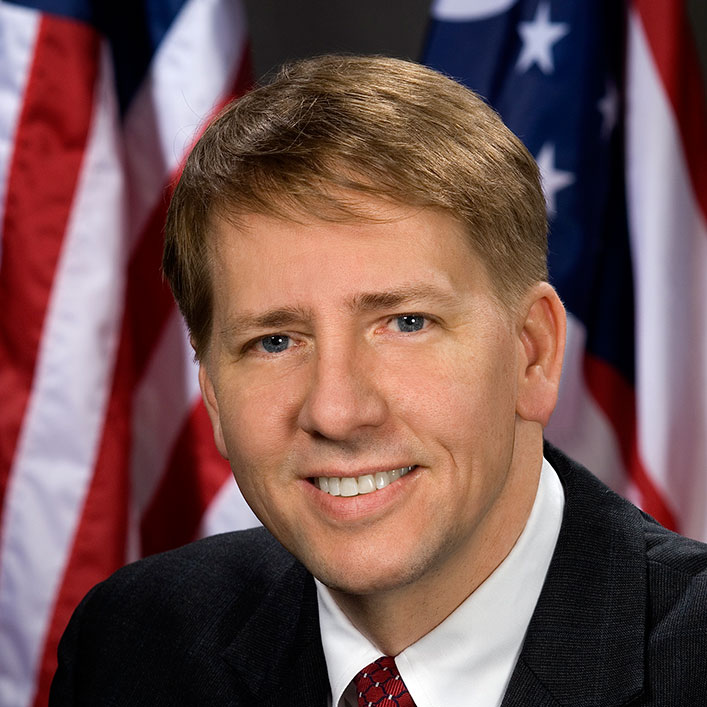 Cordray Long Dedicated to Financial Literacy